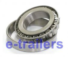 TRAILER & SCOOTER BEARING 32004 20 x 42 x 15mm - FITS BRIAN JAMES ALKO DRUMS
